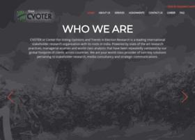 teamcvoter.com
