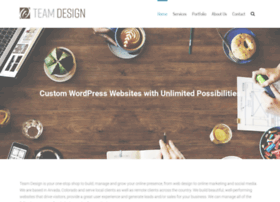 teamdesign.com