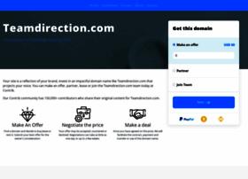 teamdirection.com