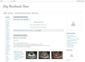 teametsyhandmade.blogspot.com