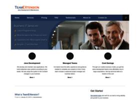 teamextension.com