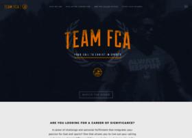 teamfca.com