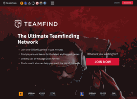 teamfind.com