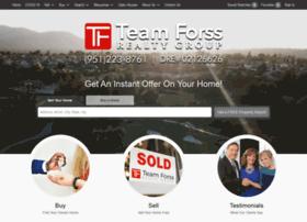 Teamforss.com