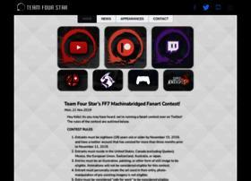 teamfourstar.com