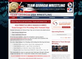 teamgeorgiawrestling.com