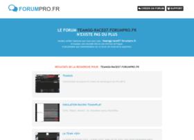 teamgg-race07.forumpro.fr