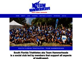 teamhammerheads.com