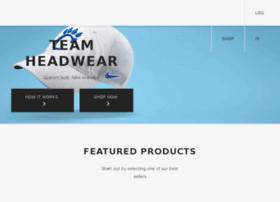 teamheadwear.com