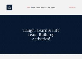 teamhigherground.com