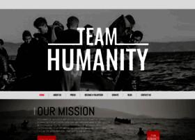 teamhumanity.eu