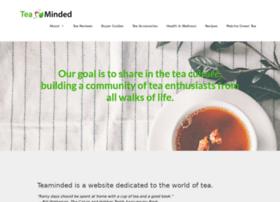 teaminded.com
