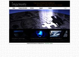 teamingenuity.com