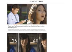 teaminternet.collectivepress.com