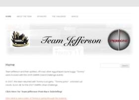 teamjefferson.com