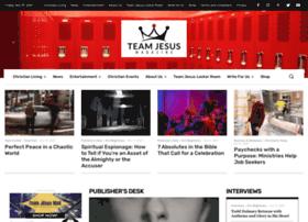 teamjesusmag.com