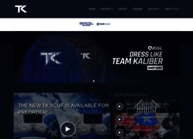 teamkaliber.com