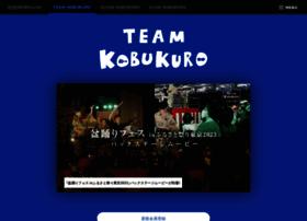 teamkobukuro.com