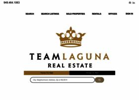 teamlaguna.com