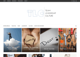 teamleadershipculture.com