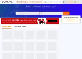 teamlease.com