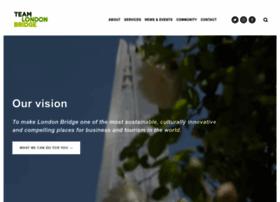 teamlondonbridge.co.uk