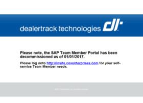 teammemberportal.dealertrack.com