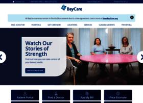 teammobile.baycare.org