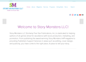 teammonsters.com