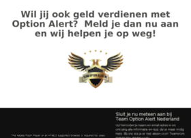 teamoptionalert.nl