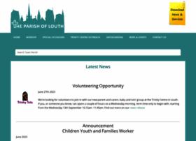 teamparishoflouth.org.uk
