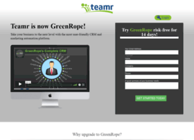 teamr.com