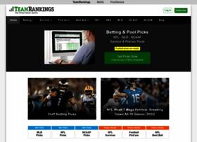 teamrankings.com