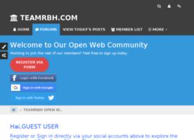 teamrbh.com