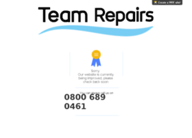 teamrepairs.co.uk