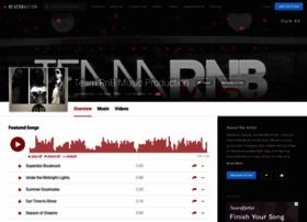 teamrnbmusic.com