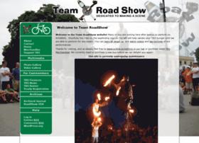 teamroadshow.com