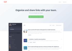 Teams.crowdlinker.com