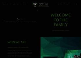 teamscg.com