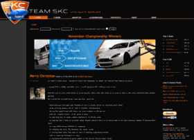 teamskc.co.uk