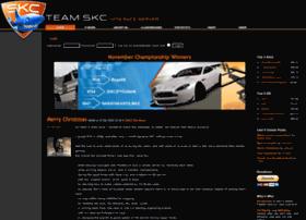 teamskc.co.uk