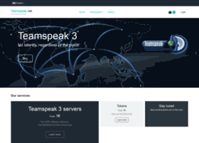 teamspeak.co.uk
