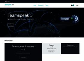 teamspeak.net