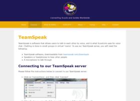 teamspeak.scoutlink.net