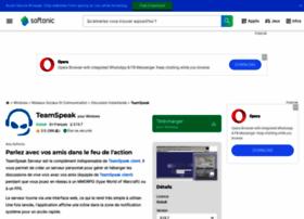 teamspeak.softonic.fr