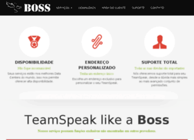 teamspeakboss.com