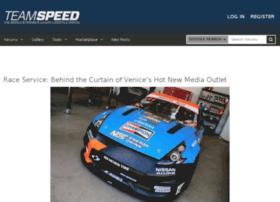 teamspeed.com