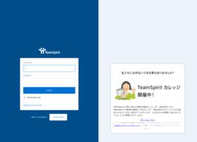teamspirit-3623.cloudforce.com