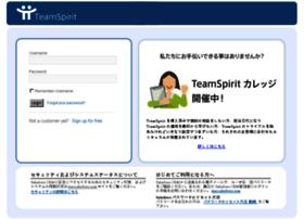 teamspirit-9692.cloudforce.com