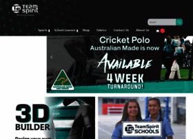 teamspiritsports.com.au